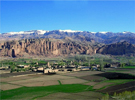 Afghanistan: Bamian Valley