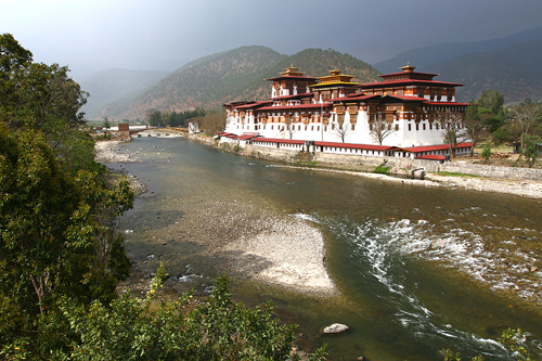 Information for visitors to bhutan this bhutan travel guide includes